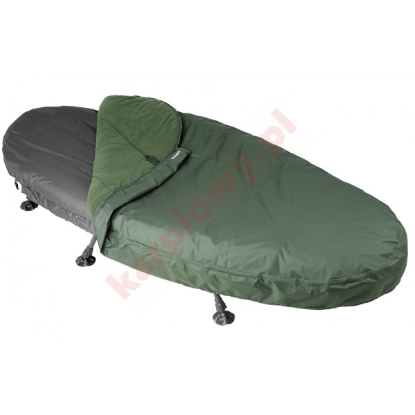 Oval Bed Cover Standard