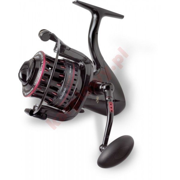 Kołowrotek - black viper MK FD 850