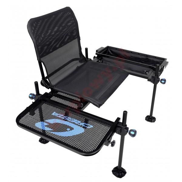 Fotel 2w1 Blackthorne Barrowseat