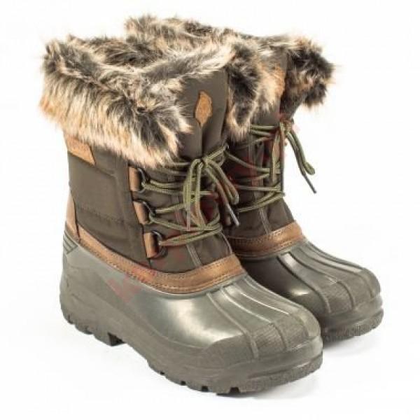 Buty ZT Polar Boots Size 10/44