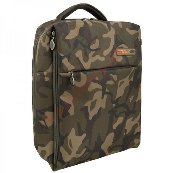 Torba - camolite laptop & gadget rucksack