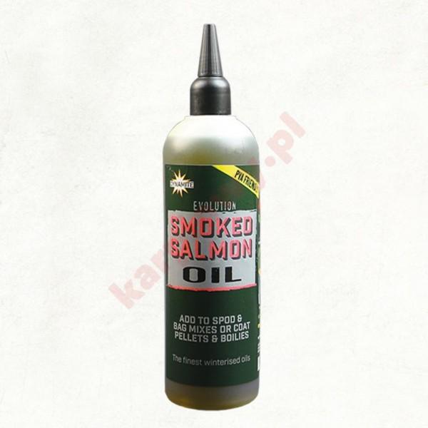 Dip Evolution Oil - Wędzony Łosoś