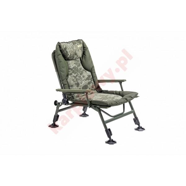 Krzesło CamoCODE Arm
