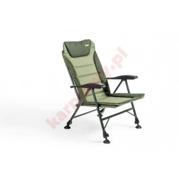 Fotel Chair Premium Quattro