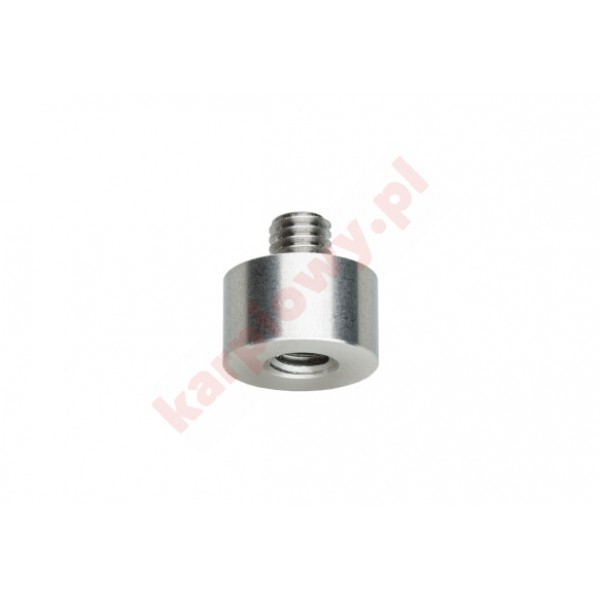 Extra Load Mcx Stainless 2psc