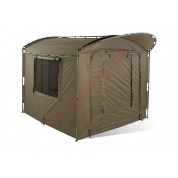 Namiot - shelter base station