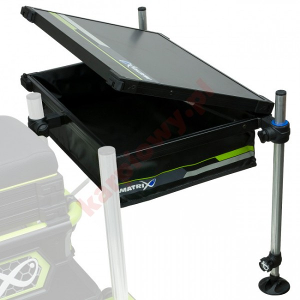 Tacka - COLLAPSIBLE SIDE TRAY INC