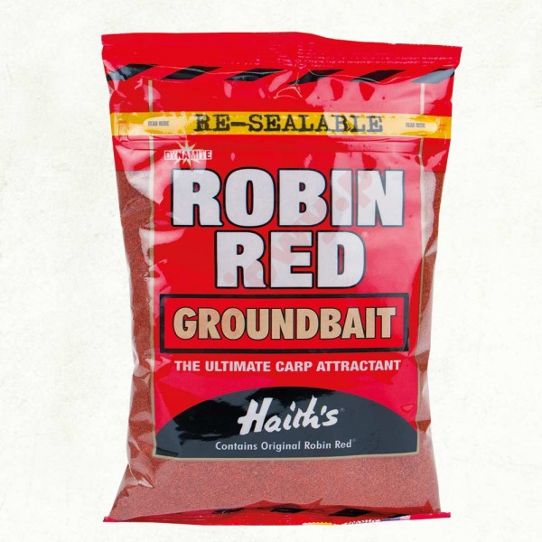 Zanęta Robin Red 900g