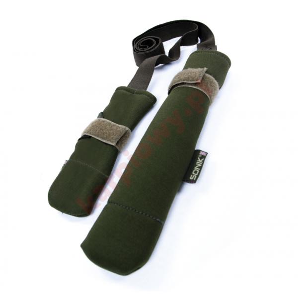 Ochraniacz na wędkę - Sk-tek elastic tip protectors