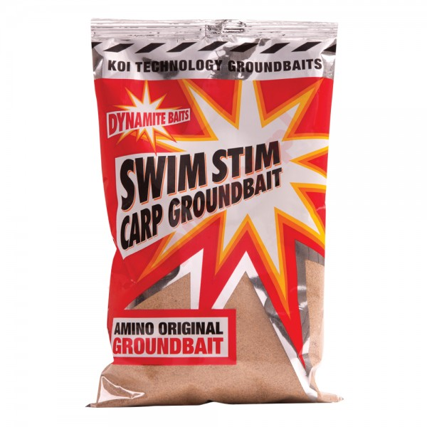 Zanęta Swim Stim Groundbait Amino 900g