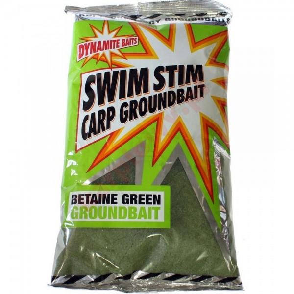 Zanęta Swim Stim Betaine Green Groundbait 900g
