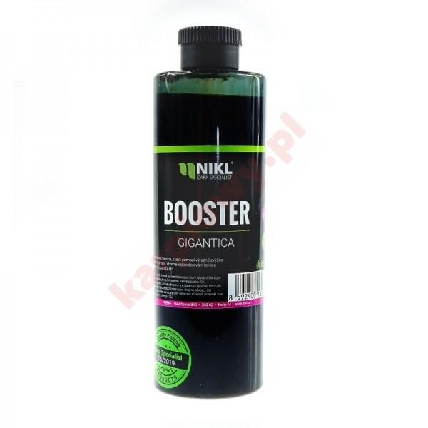 Booster Gigantika 250ml