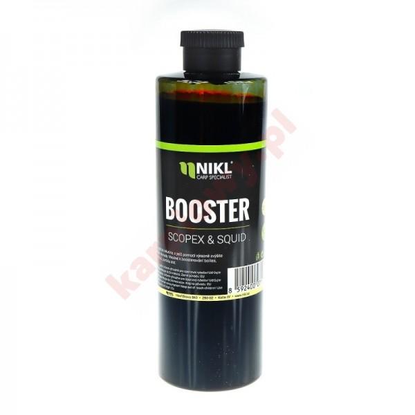 Booster Scopex & Squid 250ml