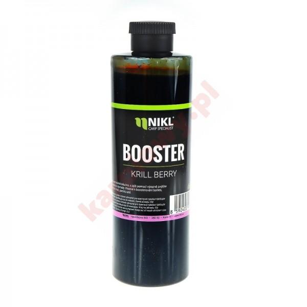 Booster KRILLBERRY - 250 ml