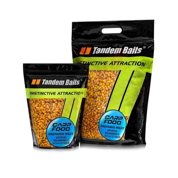 Gotowa kukurydza carp food - naturalna 5kg