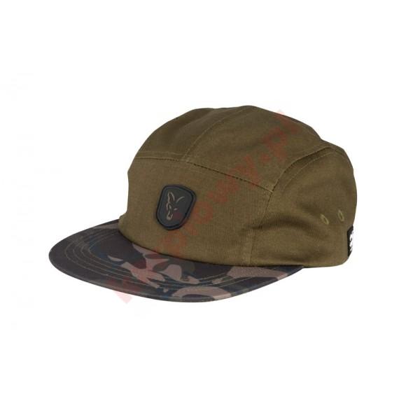 Czapka - khaki/camo volley cap