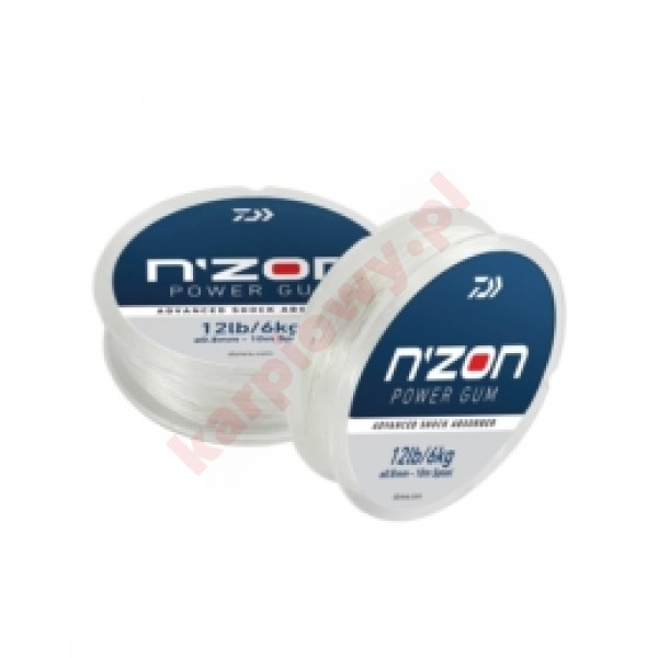 Powe Gum N'ZON 1.00mm - 10m