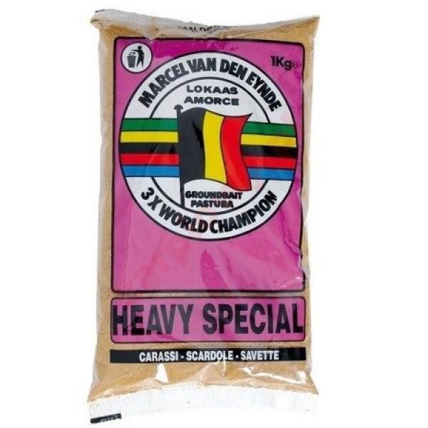 Zanęta Heavy Specjal 1kg
