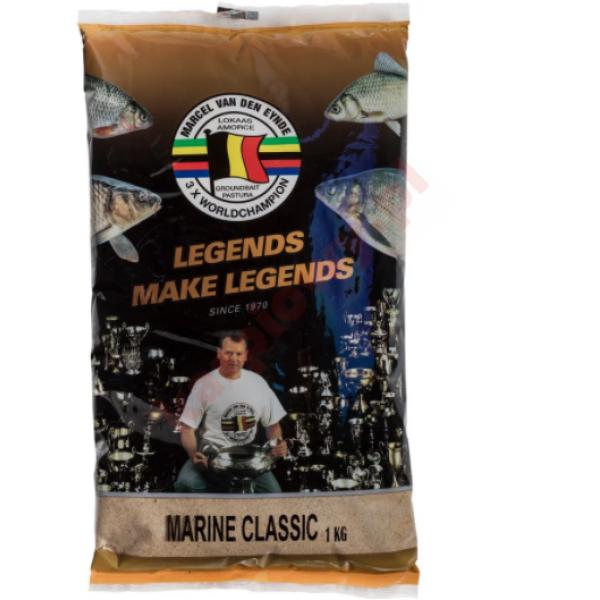 Zanęta Marine Classic 1kg