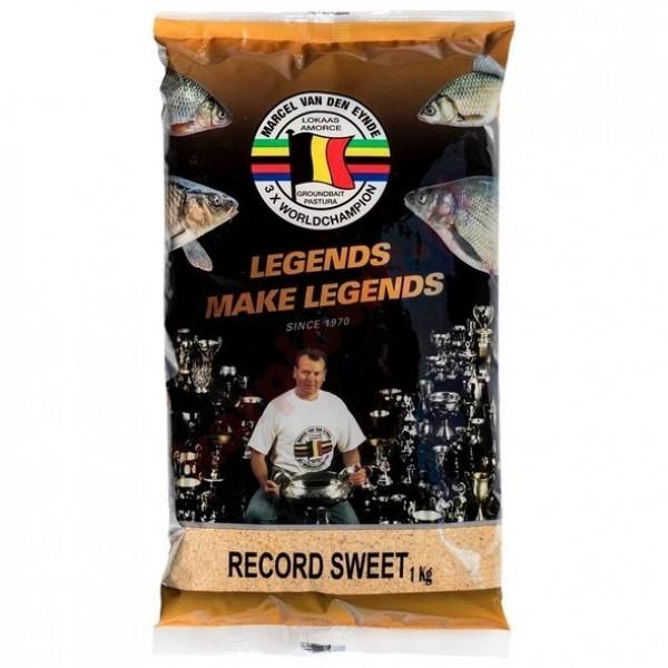 Zanęta Record Sweet 1kg