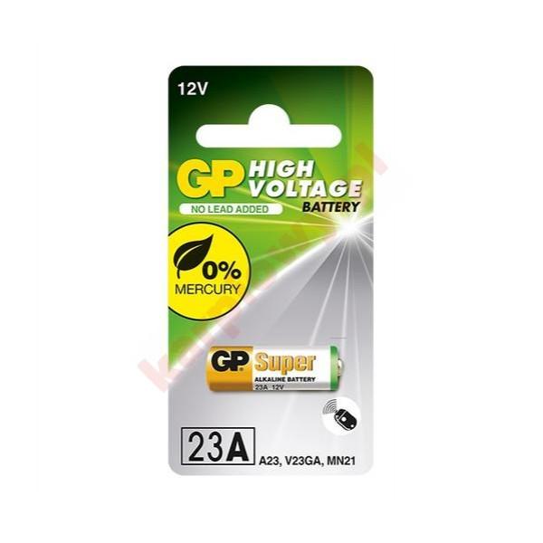 Bateria LR23 12V 23A | cena za sztukę