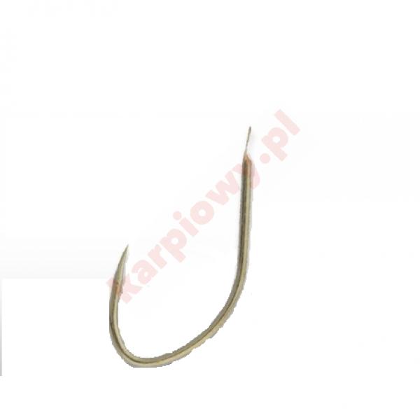 Haczyki Nuclear BS5000 Bronze