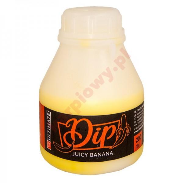 Dip - juicy banana 200ml