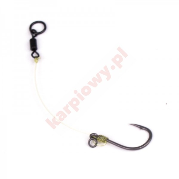 Chod Rig Long Barbed size 6