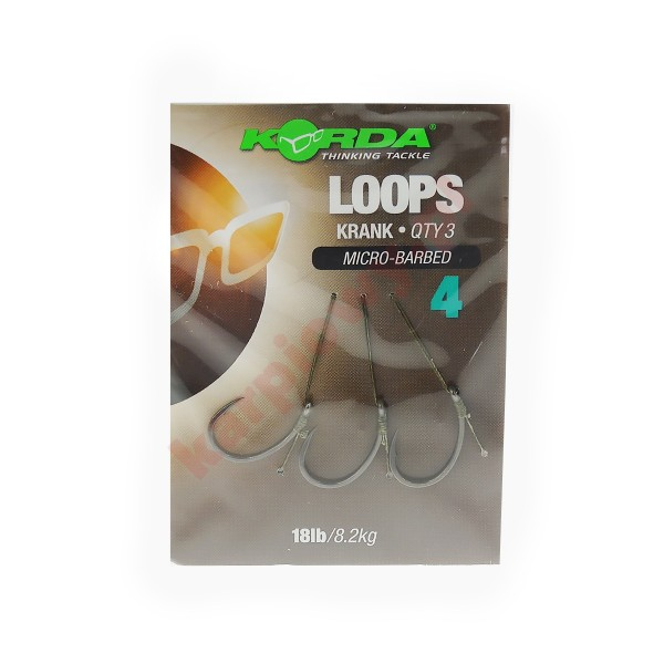 Loop Rigs 4 Krank
