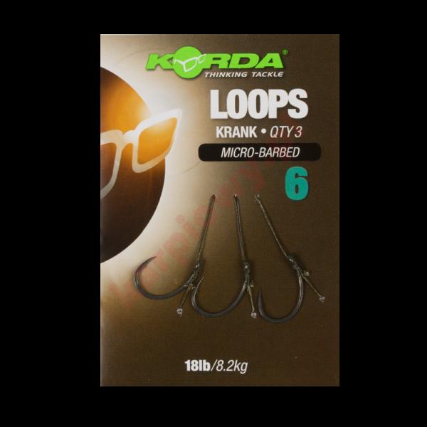 Loop Rigs 6 Krank