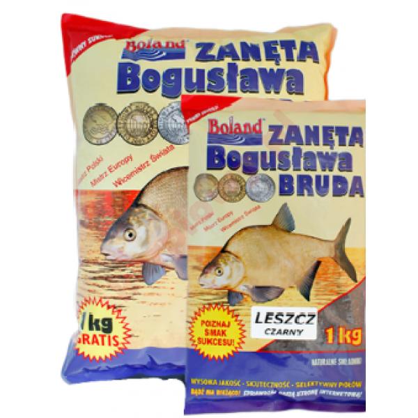 Zanęta Popularna Leszcz Czarny 3kg