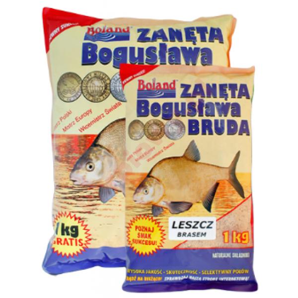Zanęta Popularna Leszcz Brasen 3kg