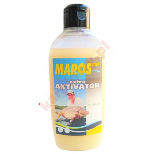Liquid Extra Activator 250ml - N-Butyric