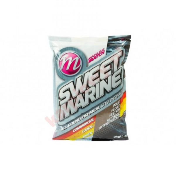 Zanęta Sweet Marine 2kg