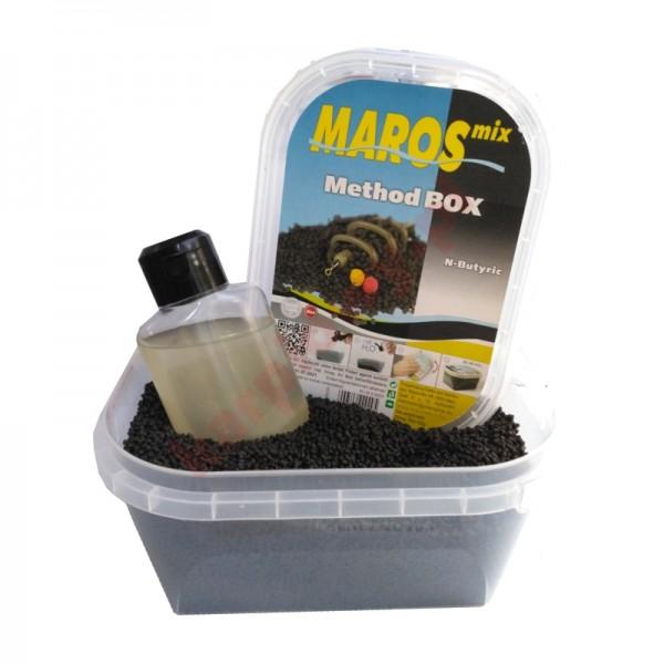 Method Box 500g+100ml - N-Butyric