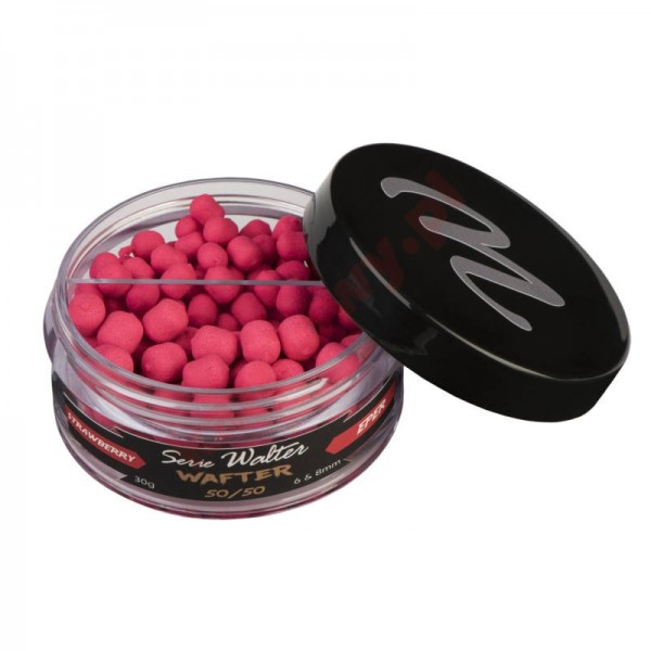 Serie Walter WAFTER 6/8mm - Strawberry