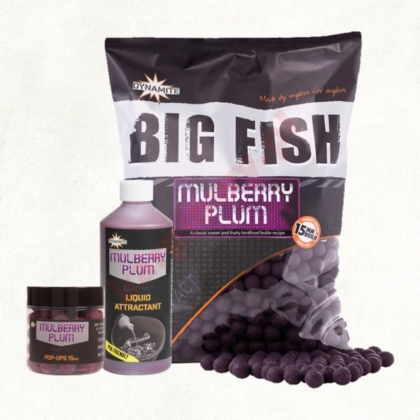 Liquid Mullbery & Plum 500ml
