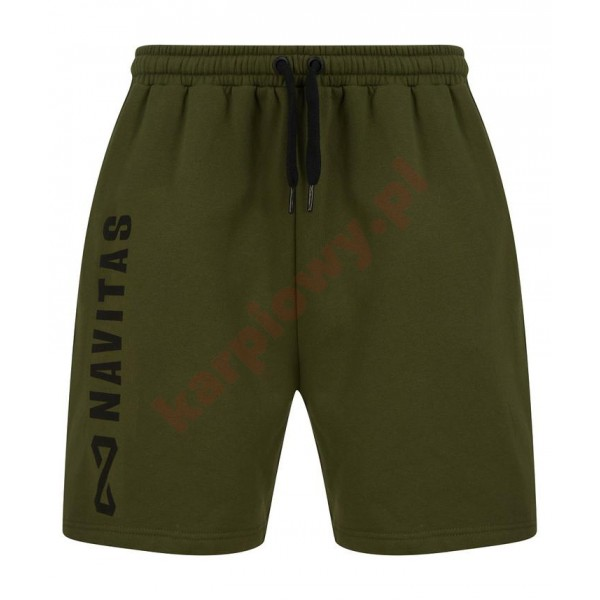 Spodenki Core Green Jogger Short - XL