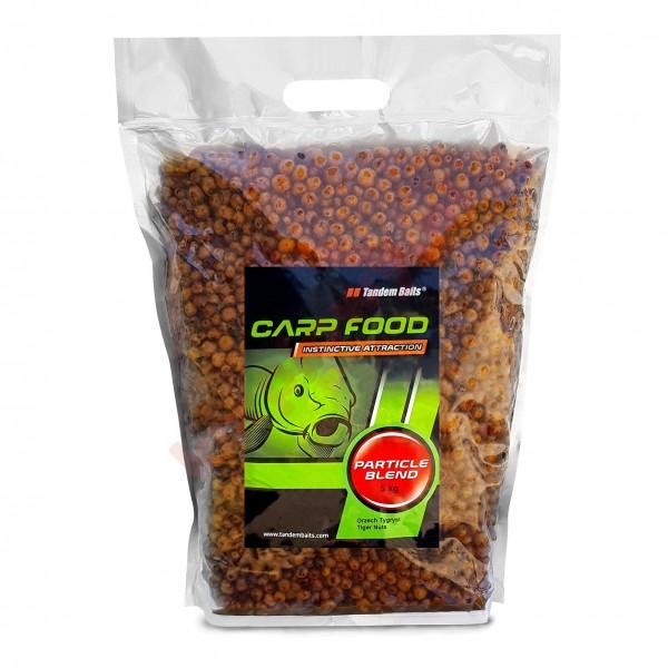 Carp Food Gotowy Orzech Tygrysi 5kg