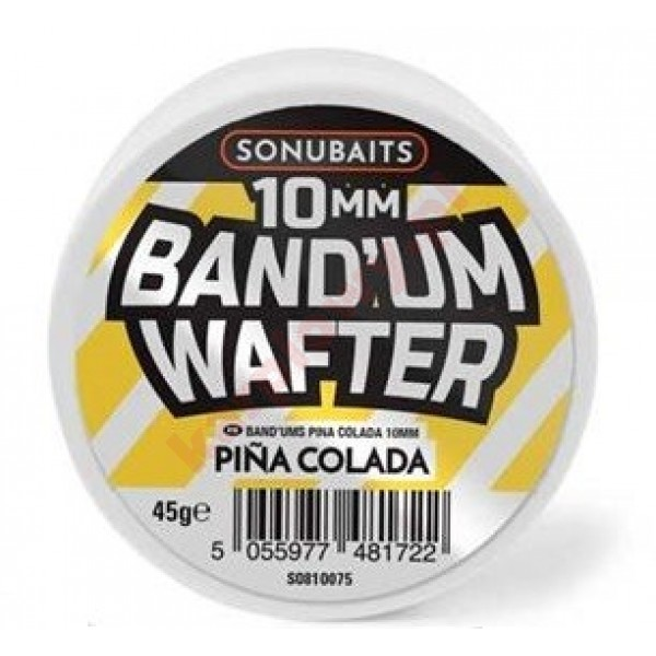 Band'Um Wafters 6mm - Pina Colada