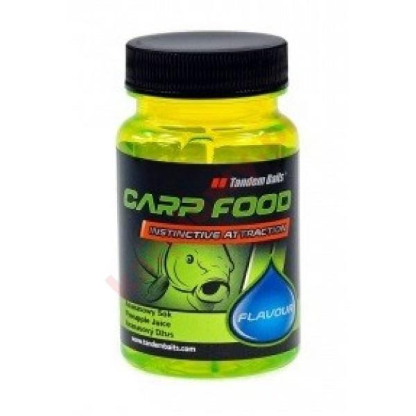 Carp Food Flavour 70ml Ananasowy Sok