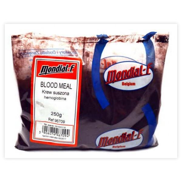 Krew Suszona hemoglobina 250g