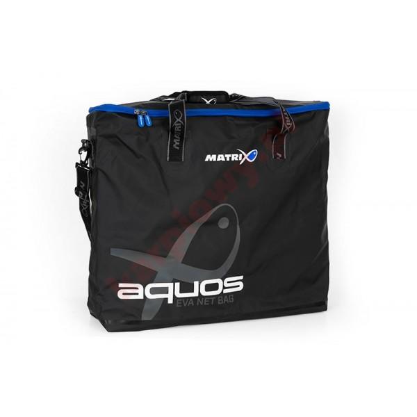 Aquos PVC 2 Net Bag