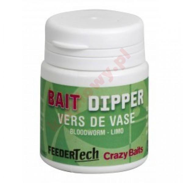 BAIT DIPPER HALIBUT 30ml