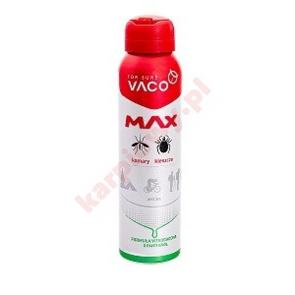 Spray max na komary i kleszcze 100ml