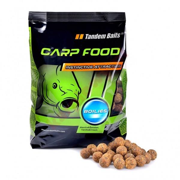 Carp Food Boilies 18mm/10kg Czysty Kryl