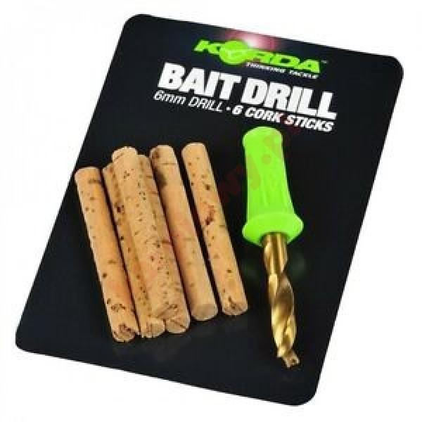 Bait Drill 6mm