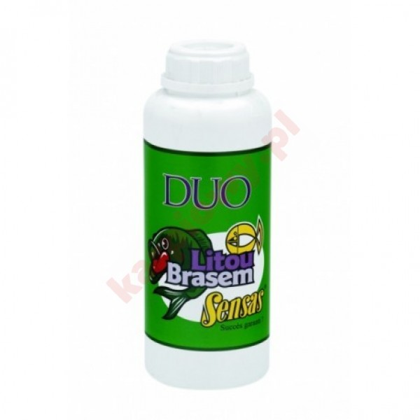 Duo Attract. Colorant Litoubrasem 300g