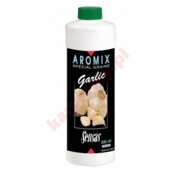 Aromix garlic 500ml