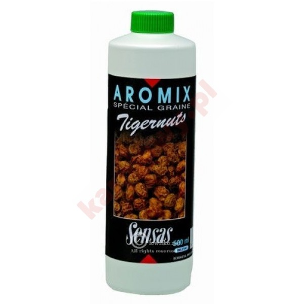 Aromix tiger slim 500ml